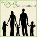 Podcast 38: Approachability and Evangelical Parenthood
